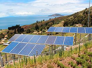 </p> <h6>Energía renovable</h6> <p>